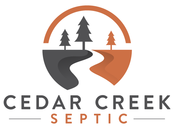 ceder creek septic