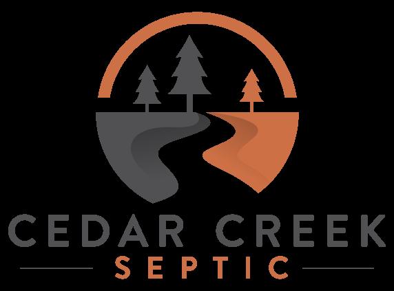 ceder creek septic